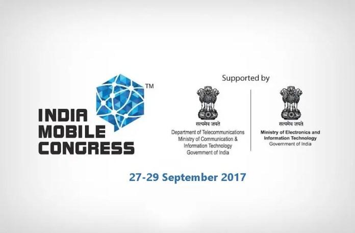 India Moblie Congress