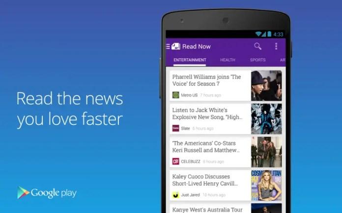 google-newsstand smartnews newsreader app 2017