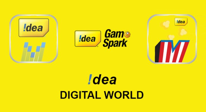 idea digital world