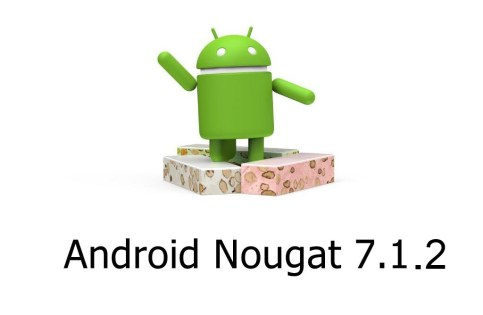 android nougat 7.1