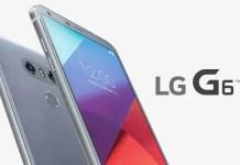 LG G6 latest