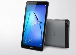 Hauwei MediaPad T3