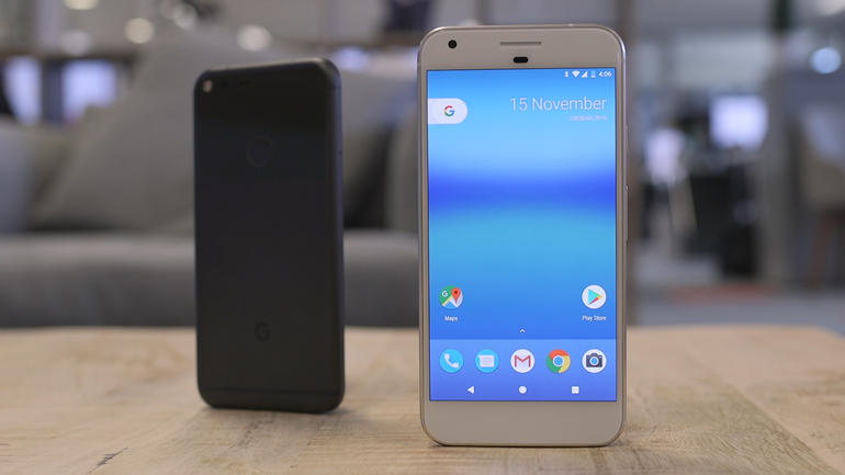 Google Pixel 2 users reportedly facing voice messaging problems