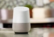 google-home-canada