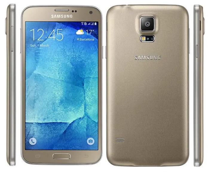 Samsung Galaxy S5 Neo will get Nougat Update very soon
