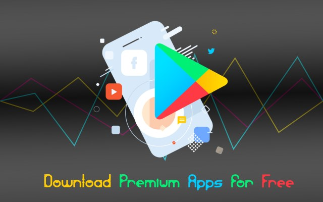 premium apps play store