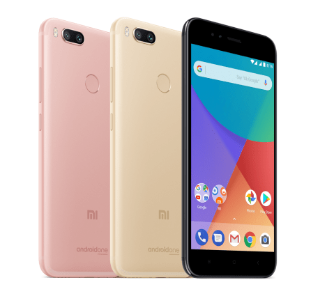 A Few Months Back Xiaomi Has Launched Its Mi A1 Smartphone In India Undoubtedly It Is One Of The Best Devices We Have Seen So Far From House