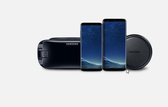 Samsung Galaxy S9 official cases