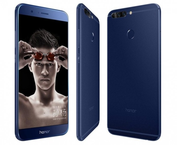 honor v9 official image