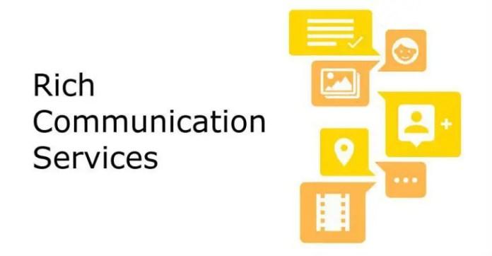 rich communication service