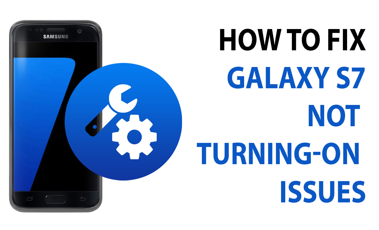 how to turn on samsung galaxy s8