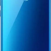 Huawei Honor 9 Lite blue back