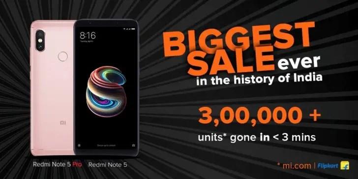 New Xiaomi Redmi 5 And Redmi 5 Plus Variants Arrive In Malaysia