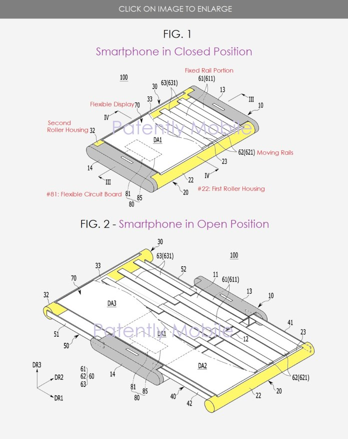 Samsung-Expandable-Display-Patent