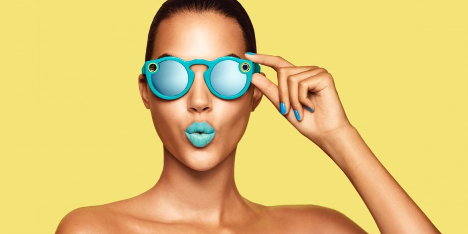 Snap Inc. (NYSE:SNAP) today released the next generation of Spectacles
