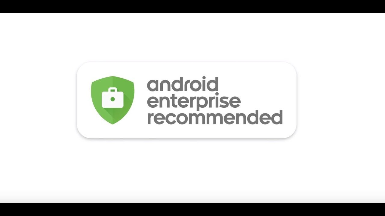 Android Enterprise Recommended program adds 13 more new