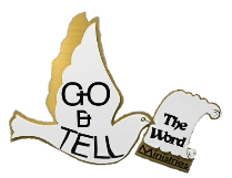 Image result for GO AND TELL