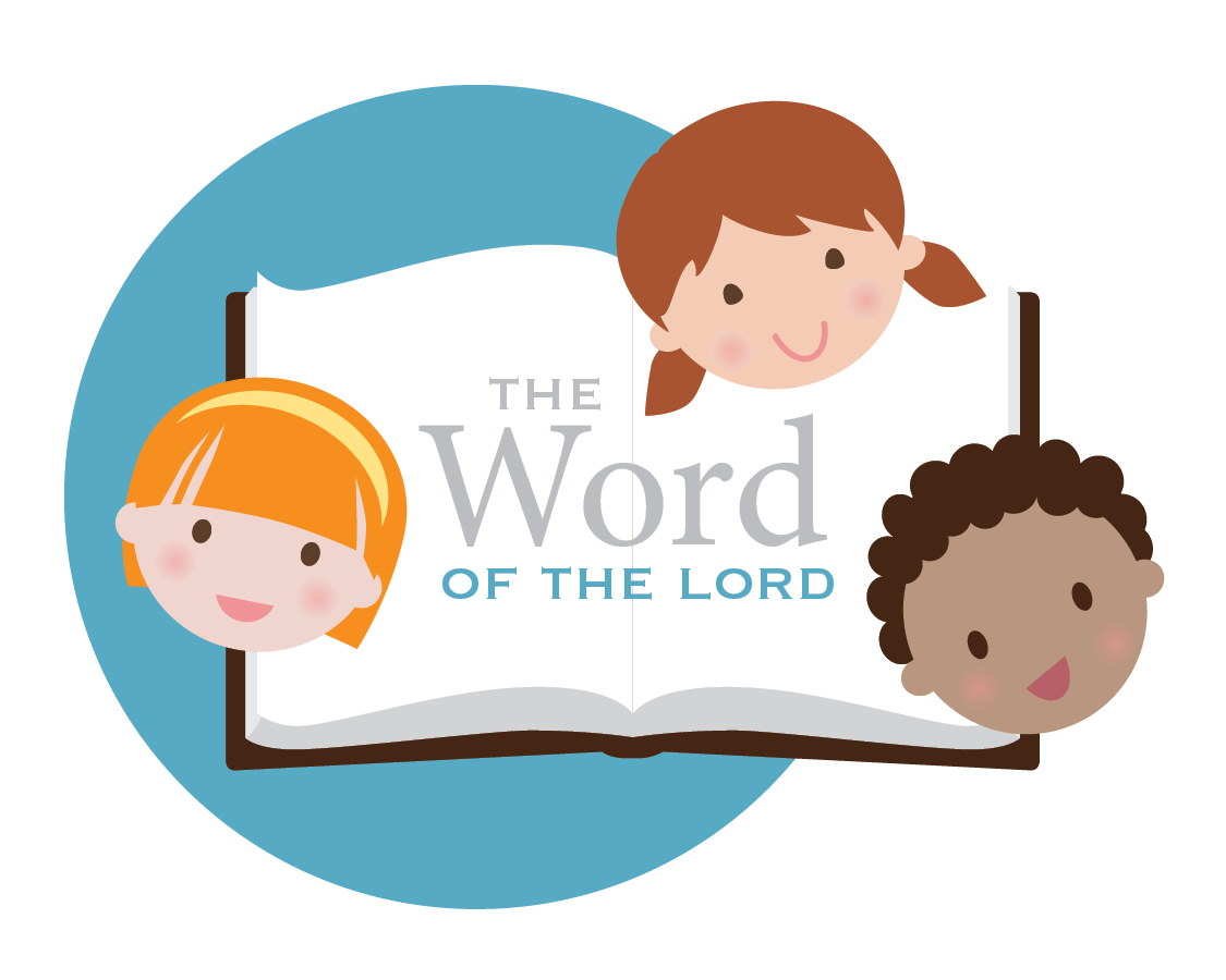 Children S Liturgy Of The Word Every Sunday At 10am Mass