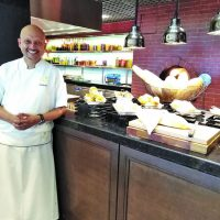 GOAN RECIPES COURTESY CHEFS  EDRIDGE VAZ AND SAVIO FERNANDES...