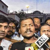 SC FREES JOURNALIST, LIBERTY SACROSANCT!
