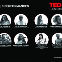 WHO'S ON AT TEDx PANAJI THIS YEAR?