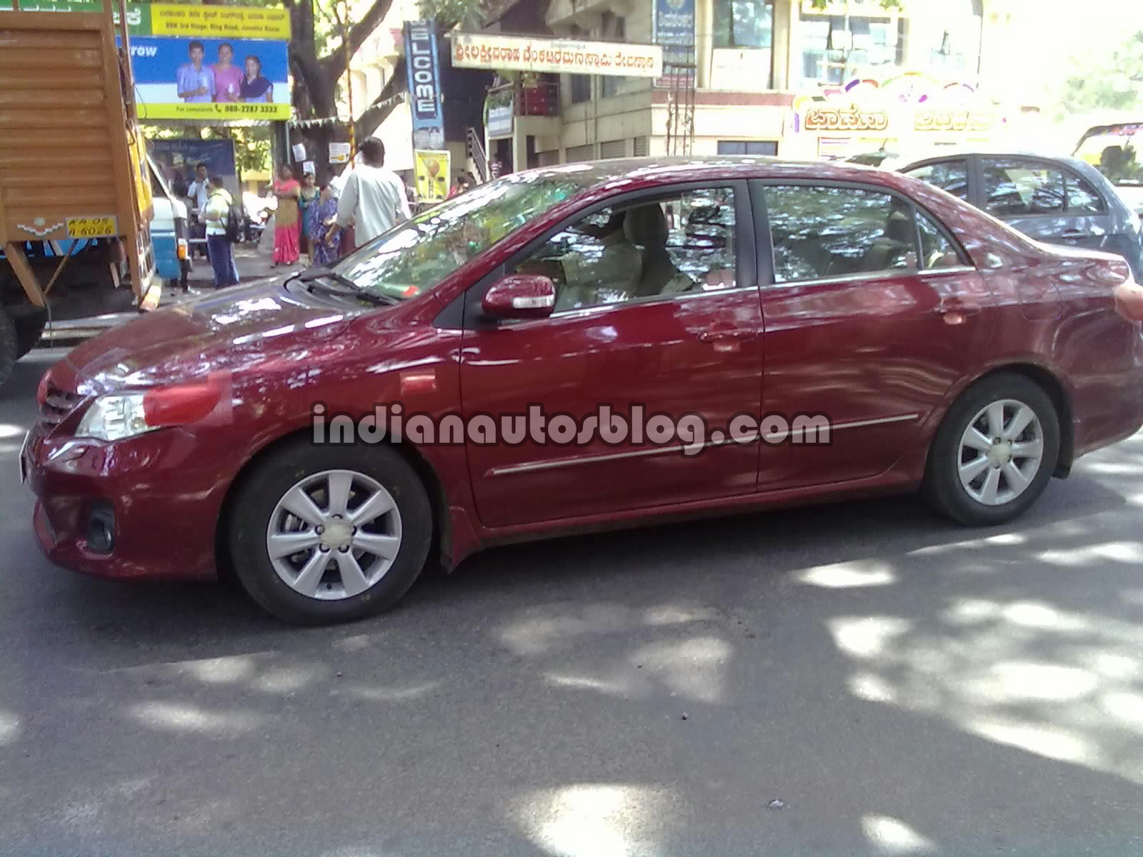 new corolla altis launch date in india gambar grand veloz 1.3 toyota to soon