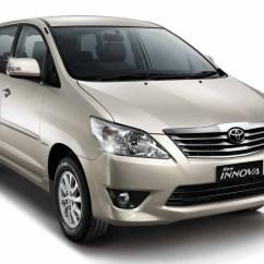 New Innova Venturer 2018 Price Kelebihan Dan Kekurangan All Kijang Diesel Toyota