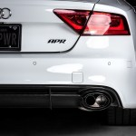 Apr C7 C7 5 Rs6 Rs7 4 0 Tfsi Catback Exhaust System