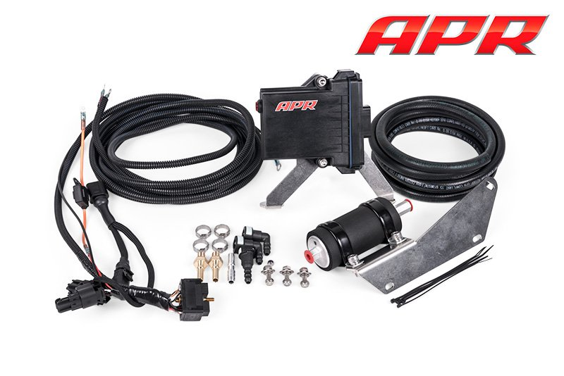 Injector Wiring Harness Diagram Apr 2 0t Low Pressure Fuel Pump System Lpfp
