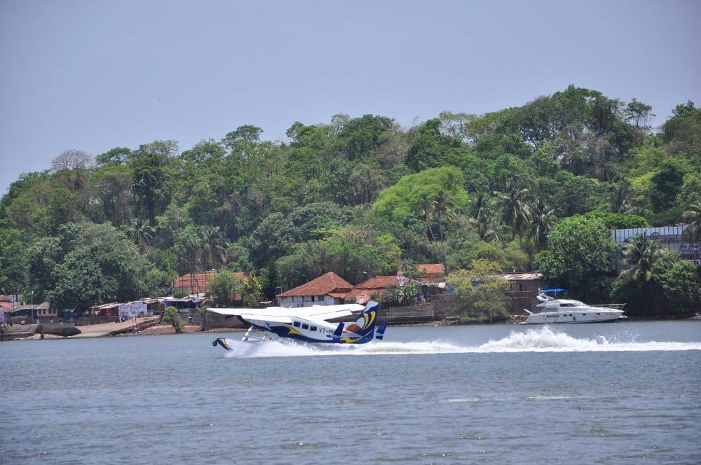 Image Courtesy Goa Tourism