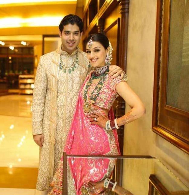 Raakhe Kapoor Tandon / Via facebook.com