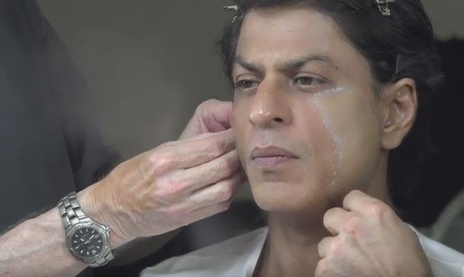 SRK FAN IMAGE 3