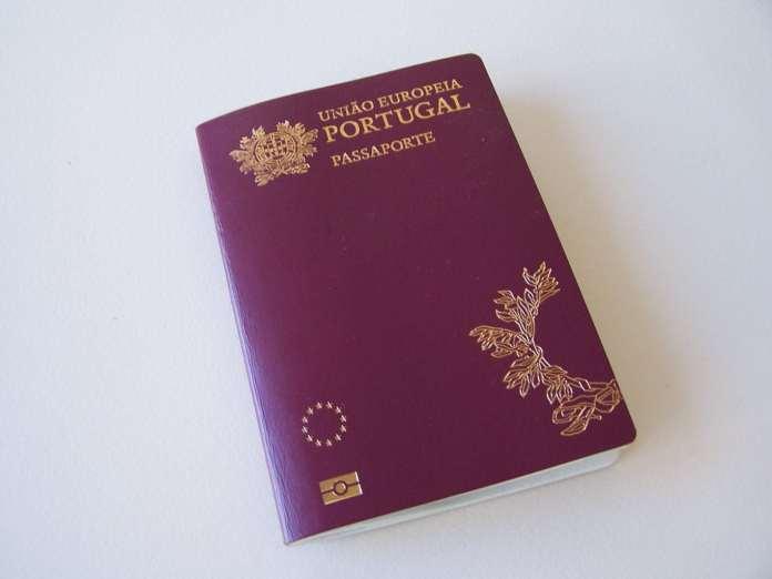 Portuguese Passport issue in Goa