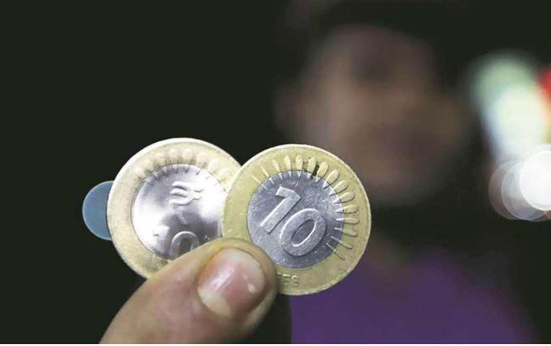 DO NOT GET MISLEAD BY SOCIAL MEDIA RUMORS THE COINS ARE VALID SAID RBI