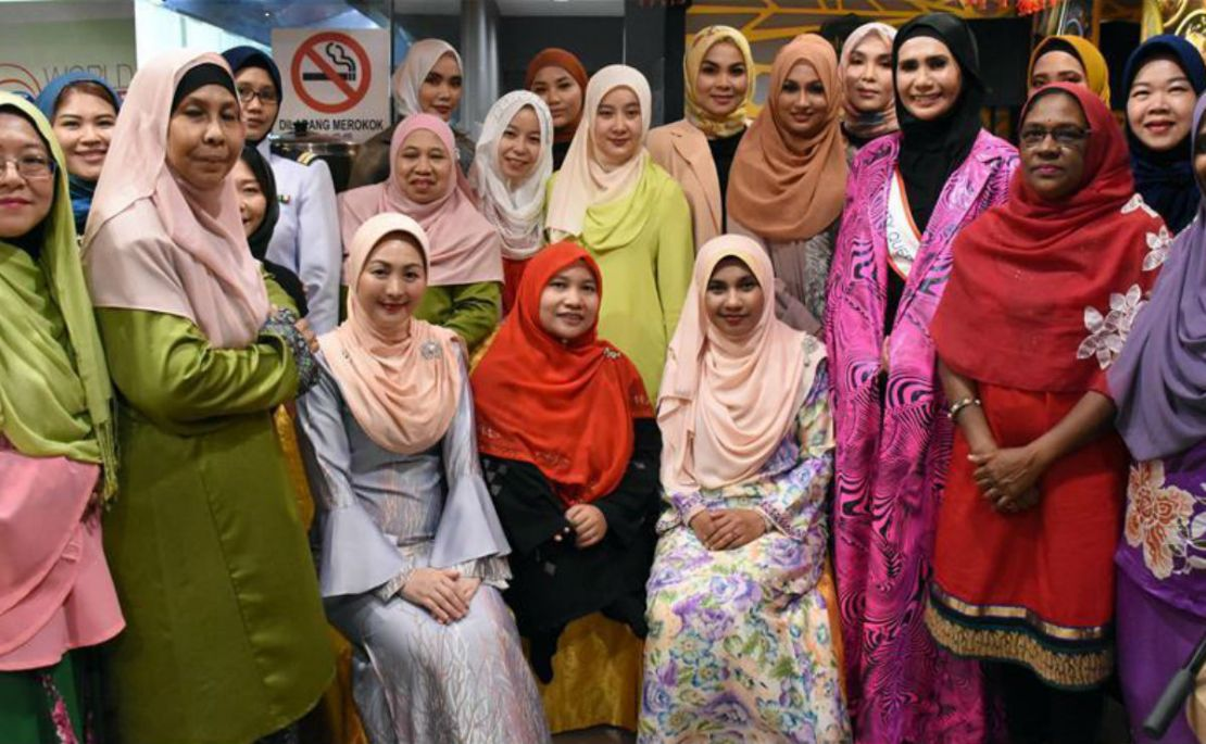 World Hijab Day Main