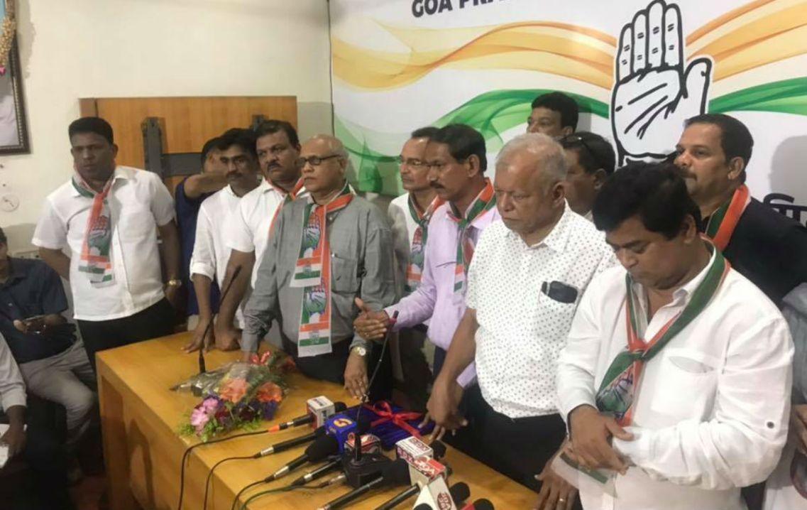 Babush Joins Congress