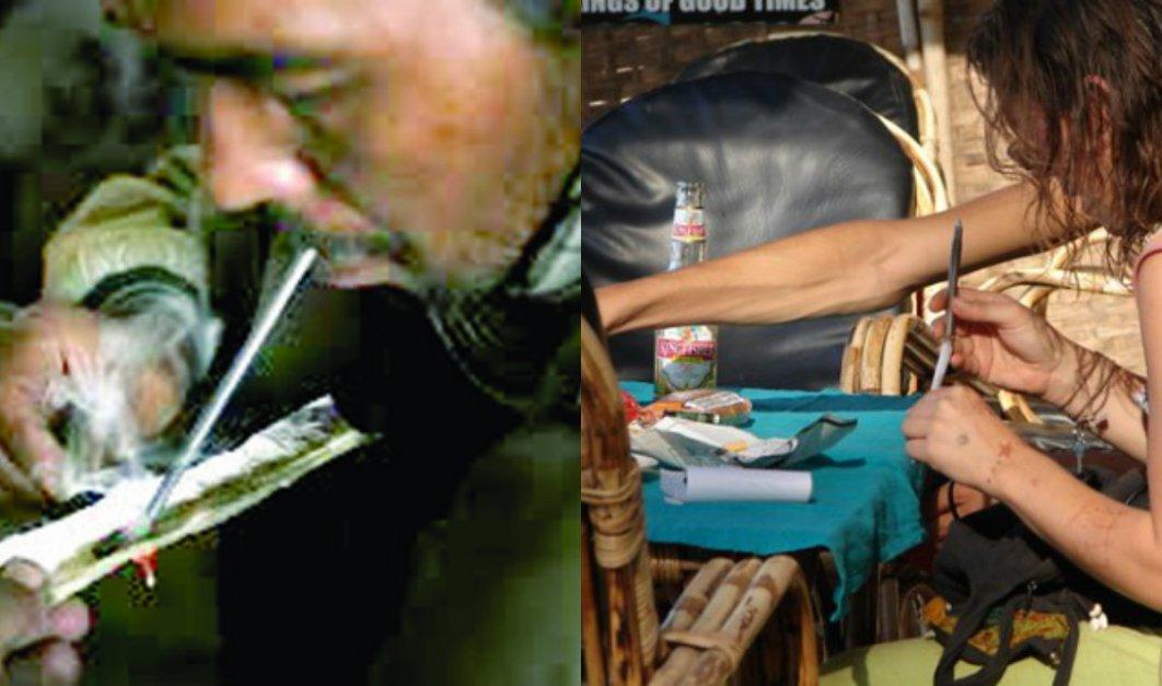 Drugs in Goa