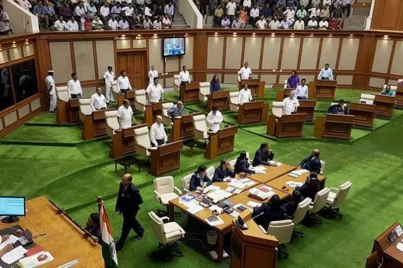 Goa Assembly Passes Bills