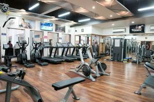Gyms in Goa Norbert's Fitness