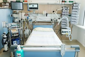 ICU Ventilator System