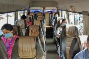 Kadamba Bus Service in Goa