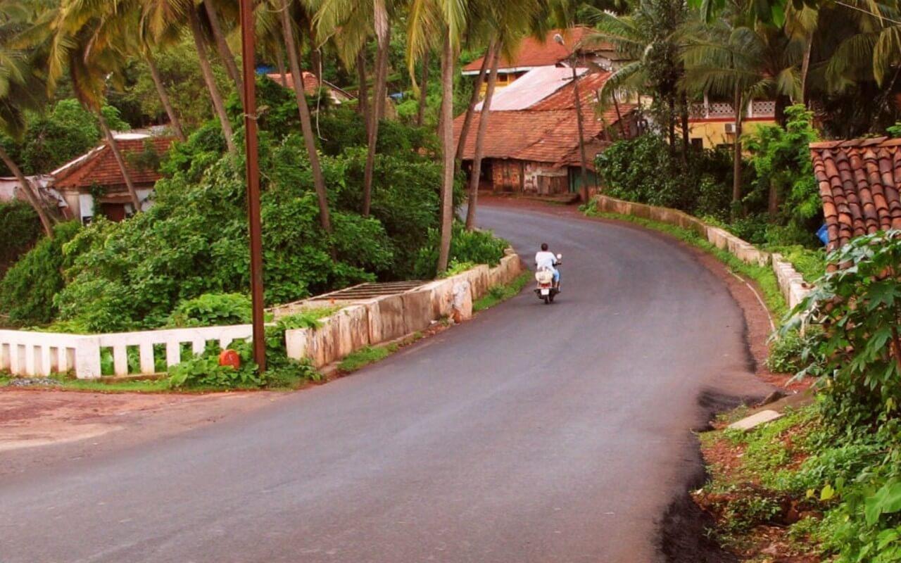 Goa Village Project 2020