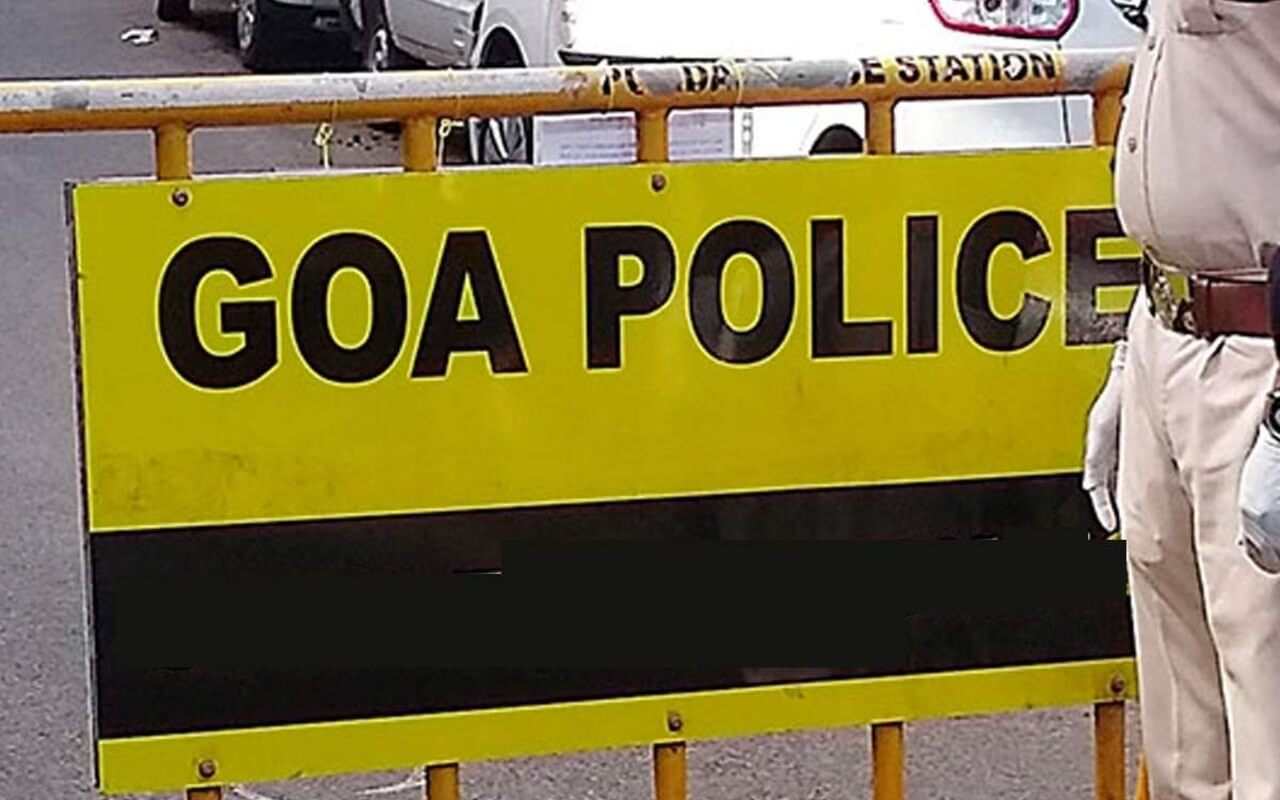 Margao City Gets Security