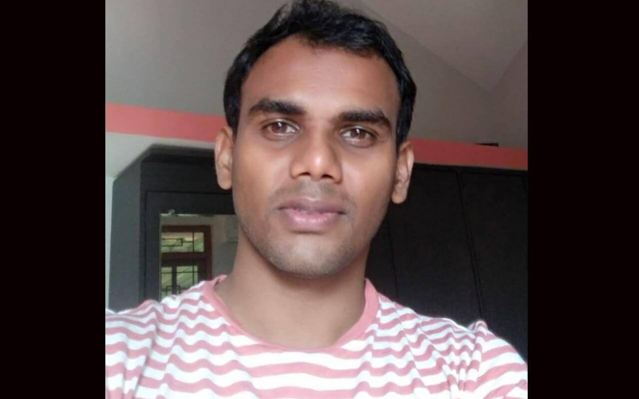 Prof Vishal Chari