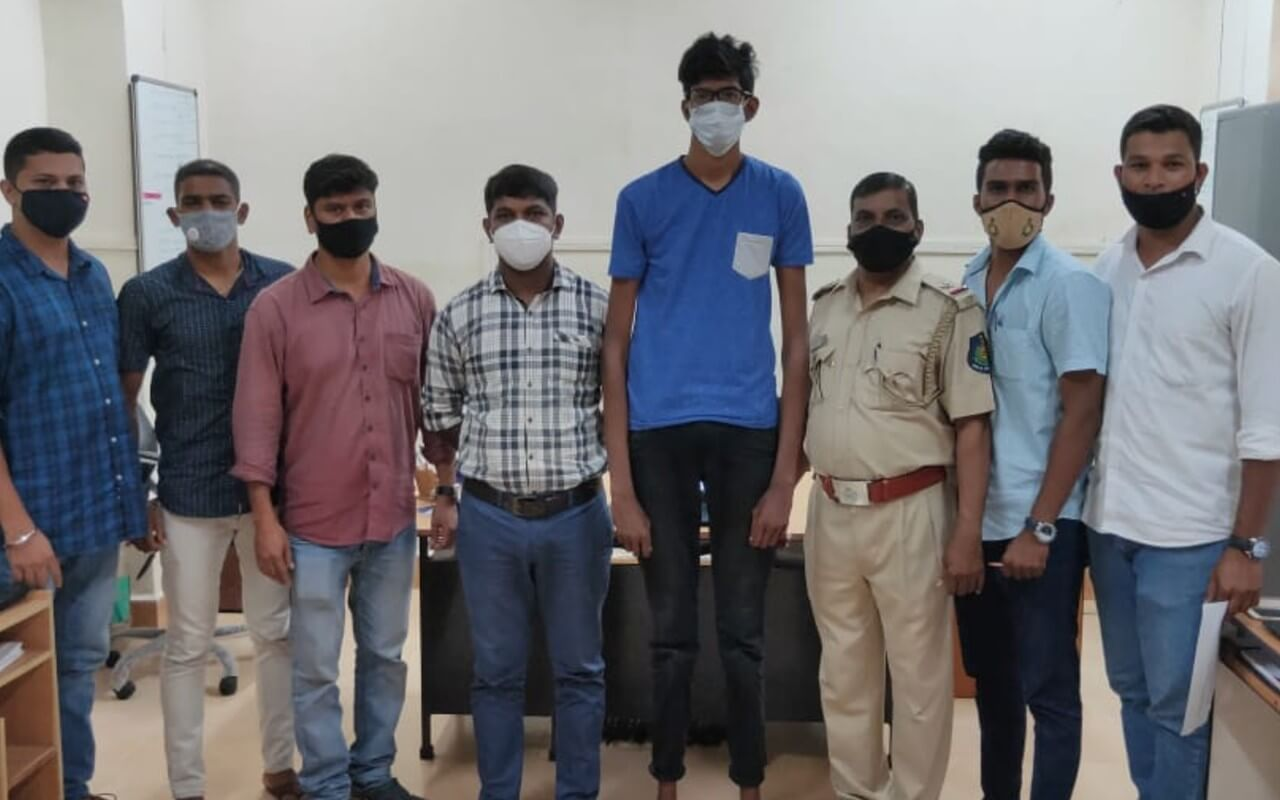 Goa Cyber Cell Arrests One