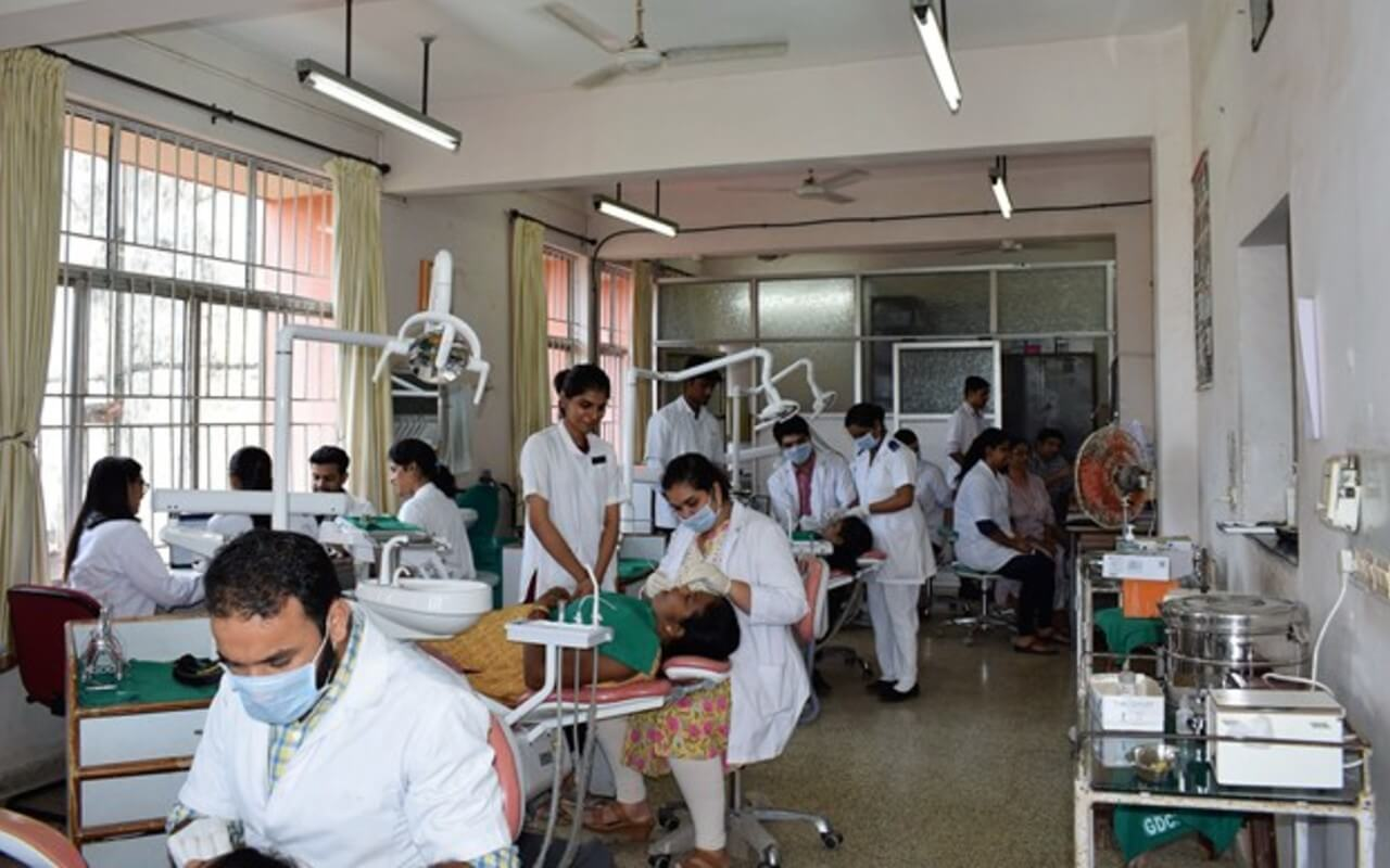 Goa Dental College