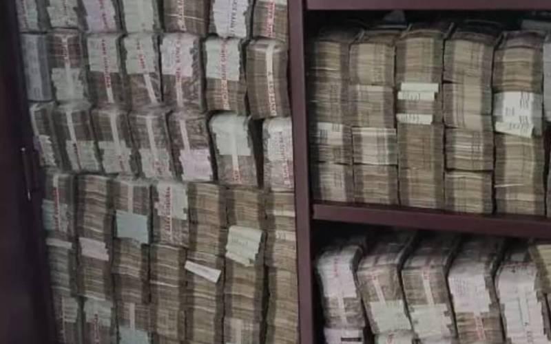 Income Tax Department Raids Hawala Operators In Goa
