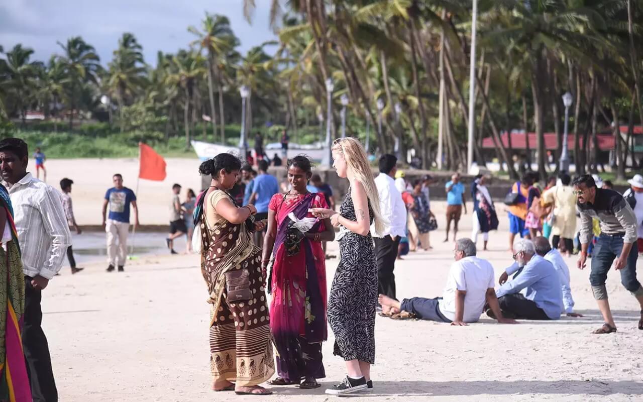 Tourism in Goa