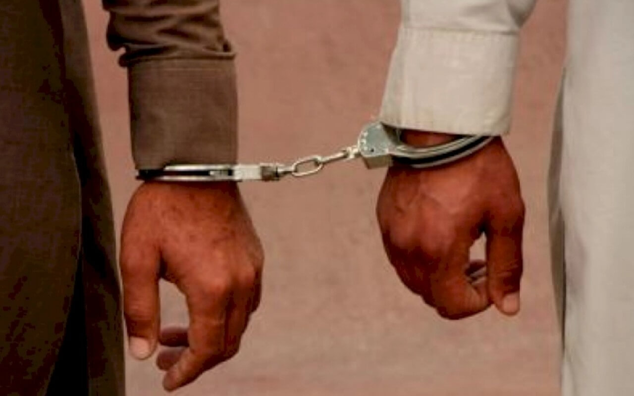 Two Suspects Arrested