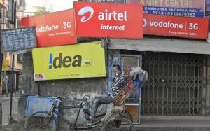 Vodafone Idea Network Issue